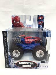 100 Spiderman Monster Truck Image Mgamarvelspidermanmonstertruck64 1