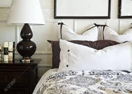 schönes schlafzimmer interior design