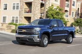 Small Engine, Big Truck: 2019 Silverado 4-Cylinder Turbo Review ...