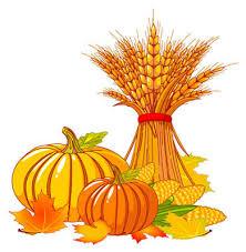 Thanksgiving clip art 6