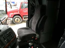 2007 Volvo VNL Air Ride Seat For Sale | Des Moines, IA | 24607961 ... Seats For Medium Duty Truck Bostrom Seating Cstruction Australia Pacific Powertrain Bose Cporation Introduces The Ride System Heavyduty Isuzu Commercial Vehicles Low Cab Forward Trucks Active Suspension Seat 6860870 Air Bus Ingrated Isri Best Quality 7387 Squarebody Front Kit 731987 Sears D5575ah 12v Svith Heavy Equipment Intertional Service Supply Corbeau Racing Belts And Bags