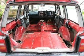 Jeep Cherokee Xj Floor Pans by Floor Eaten By Rust Why I U0027m Keeping My Xj Jeep Club