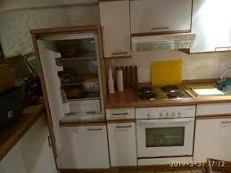 küche gebraucht abholen