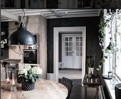 104 Scandanavian Interiors Rustic Scandinavian By Trendrummet