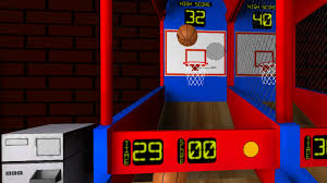 Arcade Basketball VR Cardboard App Ranking And Store Data