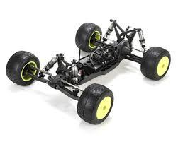 100 Losi Trucks Team Racing 22T 20 110 2WD Electric Racing Truck Kit