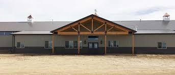 All Specialty Buildings Inc – Colorado Pole Barn Metal & Steel