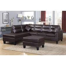 Extra Deep Seated Sectional Sofa by Deep Seat Sectional Sofas Wayfair