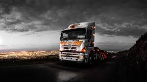 100 Truck Photography Hino S
