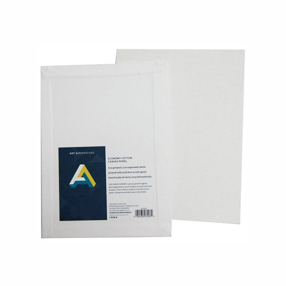 Canvas Panel 10x20 Pack of 12