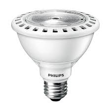 Philips Lamps Cross Reference by Philips 432385 Led Par30 Short Neck 12watt 4000k 15 Spot Airflux