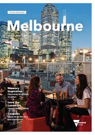 100 Crust Armadale Vic Melbourne Official Visitors Guide Winter 2018 By Destination