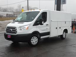 100 Drs Truck Sales New 2019 Ford Transit Cutaway For Sale Lyons IL VIN