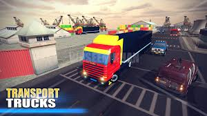 100 Truck Parking Games Waseem Khan 3D Modeler Racing Game
