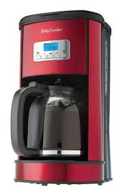 Betty Crocker 12 Cup Digital Coffee Maker