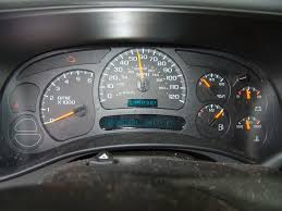 Sparky's Answers - 2005 GMC Sierra, Speedometer Sticks, Replacing ... 2005 Gmc Sierra 1500 Z71 Youtube Gmc Envoy Gas Gauge Wiring Diagram Diy Enthusiasts Great Deals On Logansport All Vehicle At Mike 3500 Photos Informations Articles Bestcarmagcom Mods Truck Chevy C5500 C6500 C7500 C8500 Kodiak Topkick 19952002 Hoods 2500hd Adding 2014 Silverado Rear Bumper Covers Truck Bed 6 Rail Caps Sierra Lifted Sold For Sale Off Road Only 24k Miles Stk P6200 1986 Pickup Trusted Motorshow Essen Eplusm Flickr