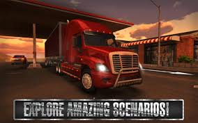 100 Free Semi Truck Games Simulator USA For Android APK Download