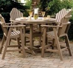 Polywood Adirondack Chairs Folding by Modest Ideas Amish Polywood Outdoor Furniture Prissy Inspiration