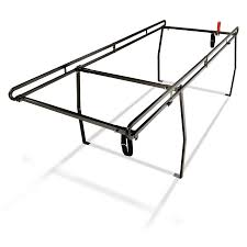 Shop WEATHER GUARD Truck Rack - Long Bed At Lowes.com Shop Hauler Racks Alinum Universal Cap Rack At Lowescom Lowes Ladder Best 2018 Truck Plan Optimizing Home Decor Ideas Strong Interior Ladder Rack Near Me For Sale Brisbane Rettecookies Van Ebay Trucks Craigslist To Fit Over Prorac Contractor Series Steel Truckcap Cost Heavy Duty