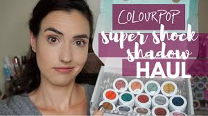 ColourPop Super Shock Shadow BOGO Sale Haul | Six BRAND NEW SHADES +  Swatches! 1 Colourpop Promo Code 20 Something W Affiliate Discount Offers Colourpop Makeup Transformation Tutorial Colourpop Gel Liner Live Swatches Dark Liners Pressed Eyeshadows Swatches Demo Review X Ililuvsarahii Collabationeffortless Review Glossier Promo Code Youtube 2019 Glossier Que Valent How To Apply A Discount Or Access Code Your Order Uh Huh Honey Eyeshadow Palette Collection Coupon Retailmenot 5 Star Coupons Gainesville Honey Collection Eye These 7 Youtube Beauty Discounts From The Internets Best