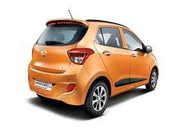 Hyundai i10 Price Review Pics Specs & Mileage