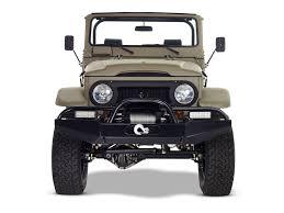 No, Its Not A Toyota! Its An Icon FJ! | FJ40 | Pinterest | Toyota ...