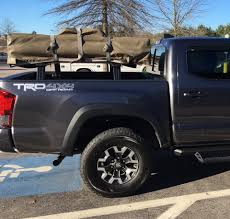 For Sale - TACOMA (05-current Year)BED LOAD BARS   IH8MUD Forum How To Install Dee Zee Truck Bed Rails Youtube Nfab C1573qc Cab Length Nerf Step Bar 877407021057 Ebay Aventura 68 Inches Long X 1 916 Wide Pair Dinjee Glo A Unique Led Light Bar Or Truck Bed Rail That Can 4 In 15 Degree Side Bars Alamo Auto Supply Diy Cross Bars Tacoma World Universal Semi Ladder Rackside With Short Extension Above View Of Cchannel Bases For Cross Rack 9211 Ford Ranger 72 0005 Toyota Tundra 7476 Nissan Titan Tubular 042012 Trstake019 And Streamline