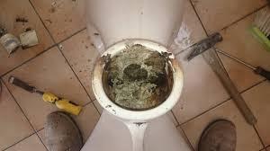 toilettes bouches que faire comment réparer un wc qui se bouche a répétition le briconaute