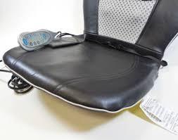 Massage Chair Pad Homedics by Homedics Therapist Select Shiatsu Massage Chair Cushion Seat Sbm