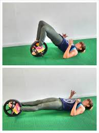 Floor Glute Ham Raise Alternative by The Glute Bridge And Curl Redefining Strength