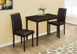 I 1015 - DINING SET - 3PCS SET / CAPPUCCINO / BROWN PARSON CHAIRS Ding Room Interesting Chair Design With Cozy Parson Chairs Slauson Dinette With Brown Sets Best Home Furnishings 9800e Odell Parsons Side Antonio Set W Berkley Muses 5piece Rectangular Table By Progressive Fniture At Wayside Simple Living Giana Details About Master Shiloh Modern Bi Cast Of 4 5 Piece And Hillsdale Wolf Gardiner Better Homes Gardens Tufted Multiple Lovely For Ideas