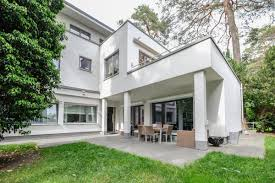 100 Apartments For Sale Berlin MODERN VILLA IN PRIME LOCATION Germany Luxury Homes