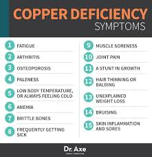19 best Copper Benefits images on Pinterest