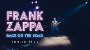 EYELLUSION TO PRODUCE FRANK ZAPPA HOLOGRAM SHOWS