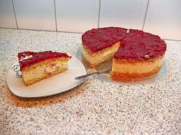 windbeutel torte claudial in 2020 windbeutel dessert