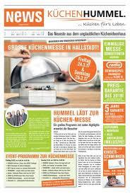 küchen hummel news 2017 02 by perspektive werbeagentur issuu