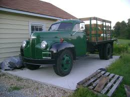 100 1947 Studebaker Truck FOR SALE M Series Madd Doodler