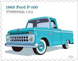 MEMORABILIA: Post Office To Honor Pickup Trucks With Forever Stamps ... 1990 Pickup Truck New Awd Trucks For Sale Lovely 1965 Ford Overhaulin A Ford With Tci Eeering Adam Carolla F100 A Workin Mans Muscle Fuel Curve F250 Long Bed Camper Special 65 Wiper Switch Wiring Diagram Free For You Total Cost Involved 500hp F 100 Race Milan Dragway Youtube Hot Rod Network Trucks Jeff Gluckers On Whewell F600 Grain Truck Item A2978 Sold October 26