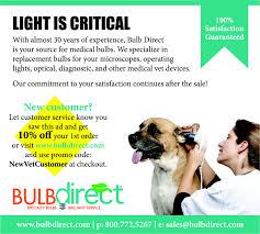 bulb direct site title