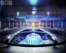 100 Water Discus Hotel In Dubai Spaceage Underwater Hotel To Be Built CNN Travel