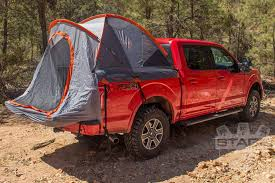 100 Tacoma Truck Tent Napier 2018 Bed Guide Gear Rightline Covers Mgukorg