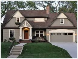 Behr Exterior Paint Colors Lovely House F75X On Wow Designing Home