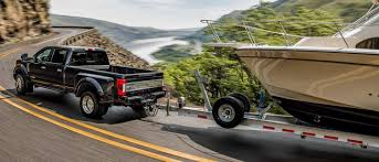 2019 Ford® Super Duty Truck | The Toughest, Heavy-Duty Pickup Ever ...