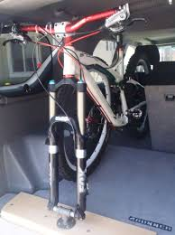 Cheap And Easy DIY Mountain Bike Rack Audiologyoemandcom Diy Snowboard Rack For Truck Bed Clublifeglobalcom Homemade Bike Pupportal Diy Interior Unofficial Honda Fit Forums Fork Mount For Bed Rail System Help Tacoma World Racks Beds Bicycle See Them Building Your Own Bike Rack The Truck Mtbrcom Pickup Options Pvc Carriers The Ubiquirack Scuba Tanks Bikes And Anything Else One Slide Vehicles Contractor Talk Tonneau Covermountain Rackmounts Etc Bicycle Google Search Cycling Pinterest