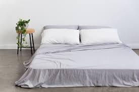 T SHEET™ flat sheets – fortable jersey knit flat bed sheets