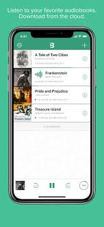 Bound Cloud Audiobooks on the App Store