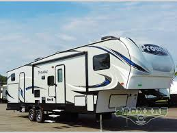 2005 Prowler Travel Trailer Floor Plans by New 2017 Heartland Prowler P326 Fifth Wheel At Zoomers Rv Wabash
