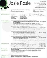 Biology Resume Objective Examples 4 9