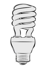 light bulb clip at clker vector clip royalty