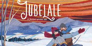 Deschutes Red Chair Clone by Jubelale Winter Ale From Deschutes Brewery Review
